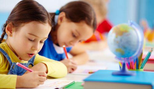 Độ tuổi thích hợp cho trẻ em học ngoại ngữ